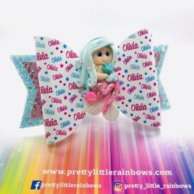 Personalised Bows